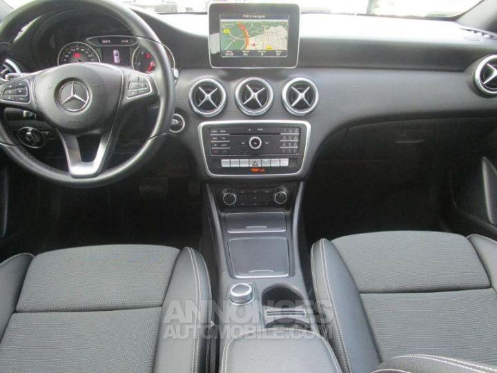 Mercedes Classe A 180 d Inspiration 7G-DCT NOIR Occasion - 5
