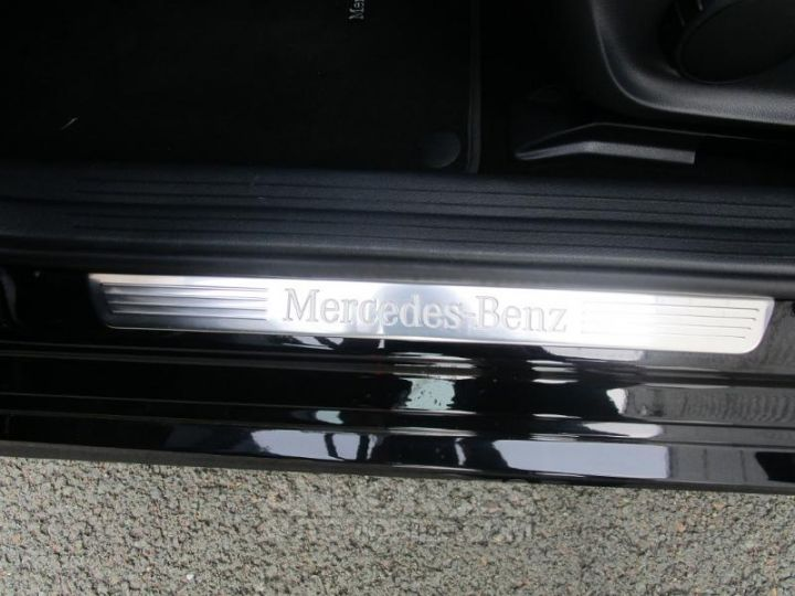 Mercedes Classe A 180 d Inspiration 7G-DCT NOIR Occasion - 20