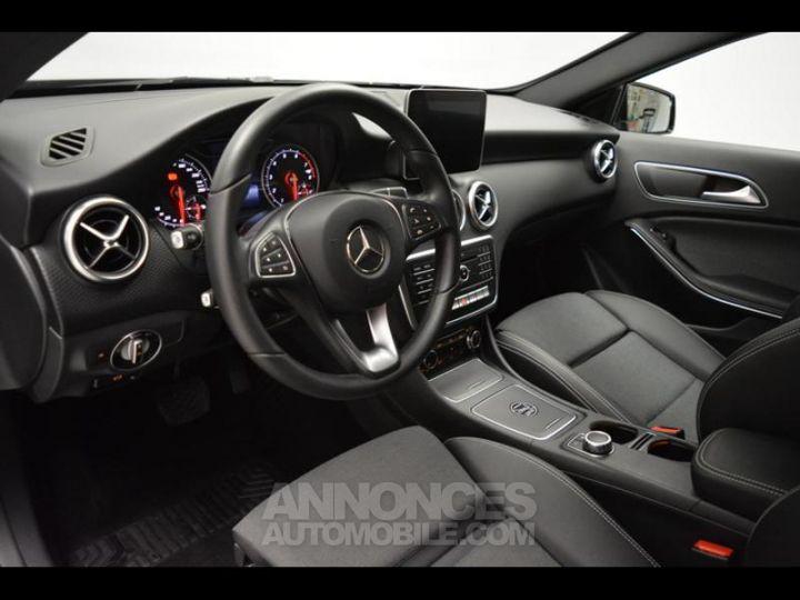 Mercedes Classe A 180 Inspiration 7G-DCT Noire Métal Occasion - 7