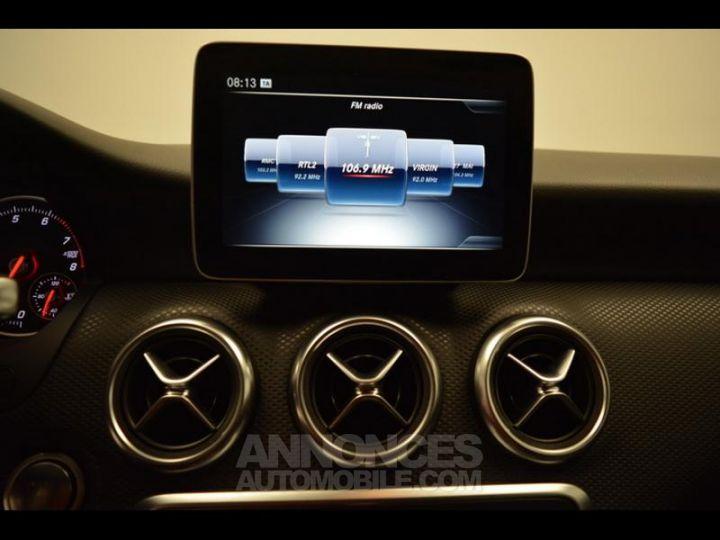 Mercedes Classe A 180 Inspiration 7G-DCT Noire Métal Occasion - 11