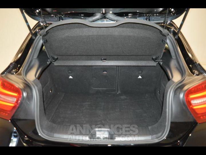 Mercedes Classe A 180 Inspiration 7G-DCT Noire Métal Occasion - 15