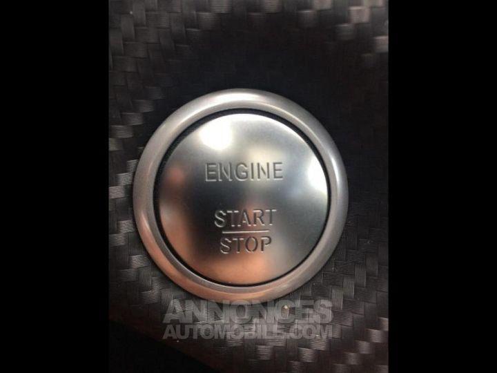 Mercedes Classe A 200 d Fascination 7G-DCT Rouge Jupiter Occasion - 19