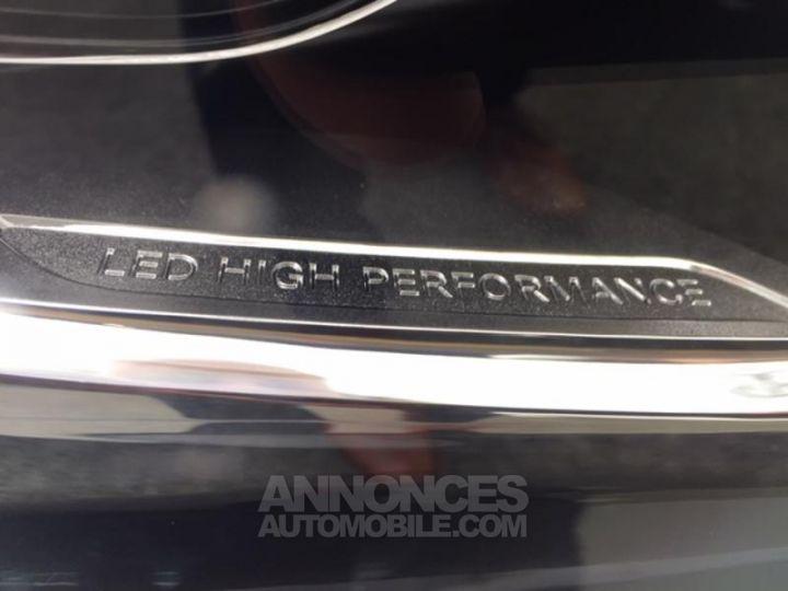 Mercedes Classe A 200 d Fascination 7G-DCT GRIS MONTAGNE Occasion - 12
