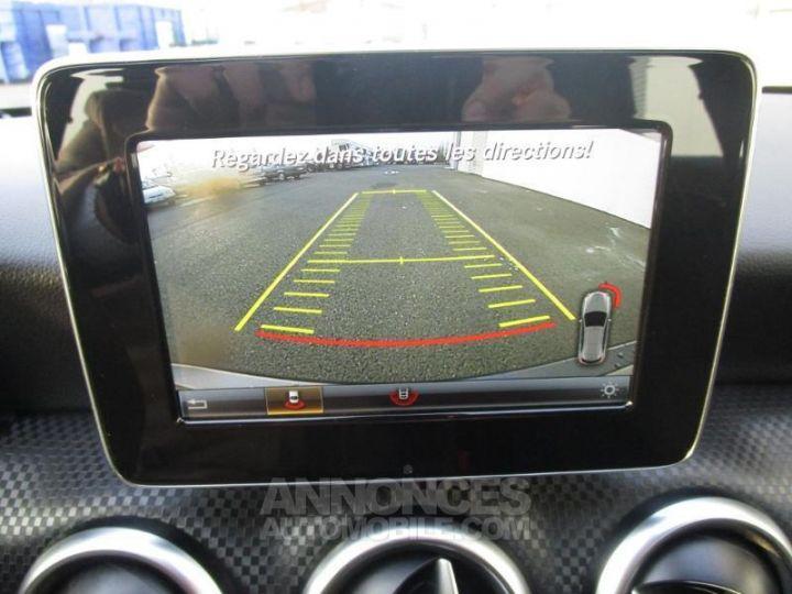 Mercedes Classe A 200 d Sensation GRIS MONTAGNE Occasion - 7