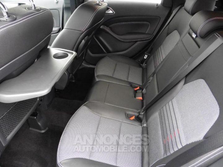 Mercedes Classe B 180 d 109ch Sensation 7G-DCT MARRON ORIENT Occasion - 7