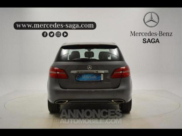 Mercedes Classe B 180 d Sensation 7G-DCT GRIS MONTAGNE Occasion - 6