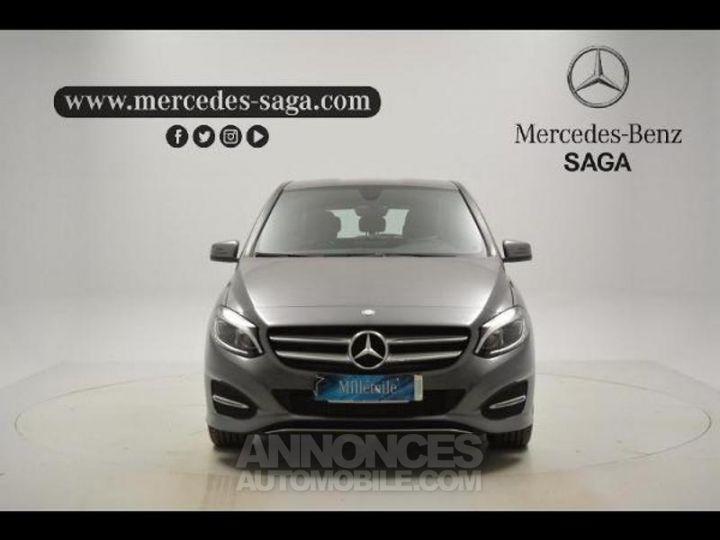 Mercedes Classe B 180 d Sensation 7G-DCT GRIS MONTAGNE Occasion - 8