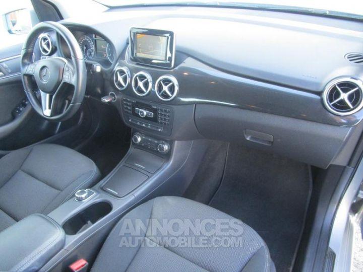 Mercedes Classe B 180 Design 7G-DCT GRIS C Occasion - 3