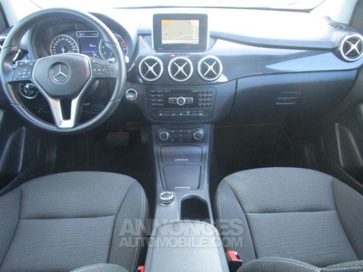 Mercedes Classe B 180 Design 7G-DCT GRIS C Occasion - 4