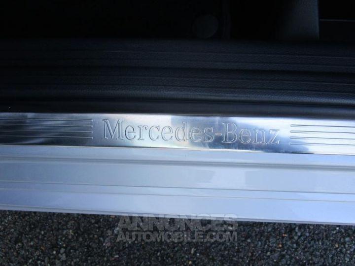 Mercedes Classe B 180 Design 7G-DCT GRIS C Occasion - 17