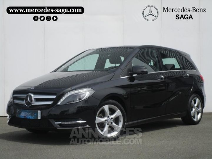 Mercedes Classe B 180 Sport NOIR COSMOS Occasion - 1