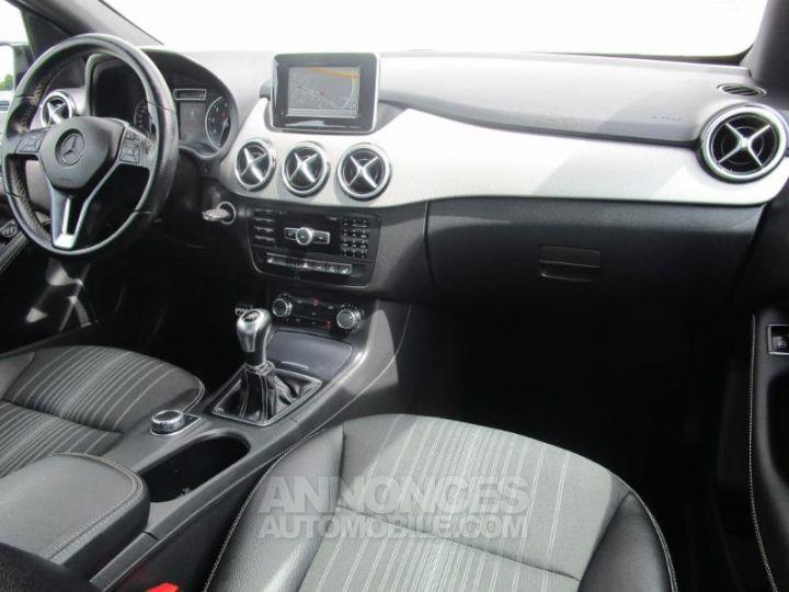 Mercedes Classe B 180 Sport NOIR COSMOS Occasion - 5