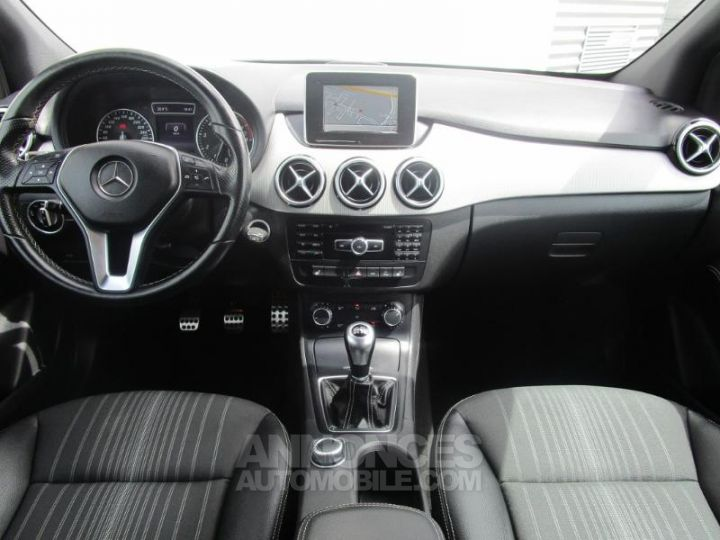 Mercedes Classe B 180 Sport NOIR COSMOS Occasion - 7