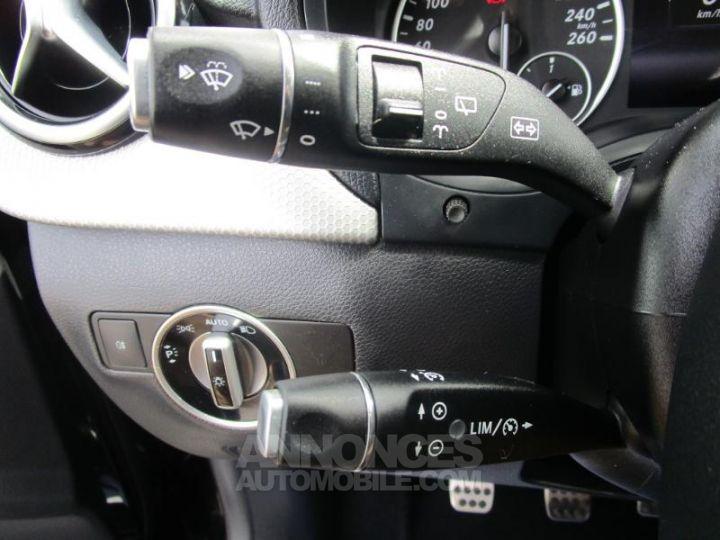 Mercedes Classe B 180 Sport NOIR COSMOS Occasion - 10