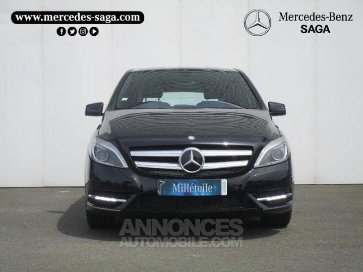 Mercedes Classe B 180 Sport NOIR COSMOS Occasion - 20