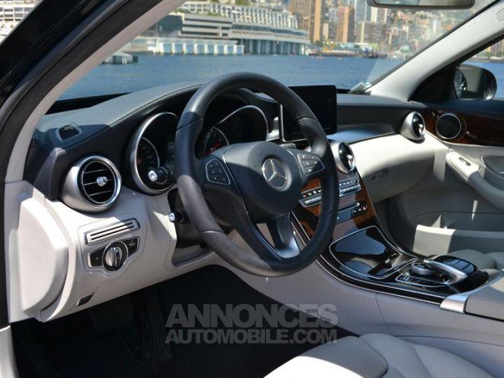 Mercedes Classe C 200 Executive 4Matic 9G-Tronic Noir Occasion - 4