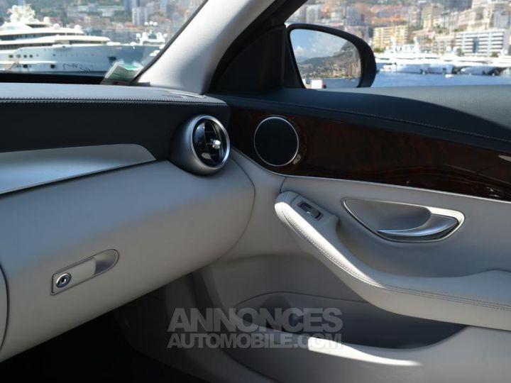 Mercedes Classe C 200 Executive 4Matic 9G-Tronic Noir Occasion - 18
