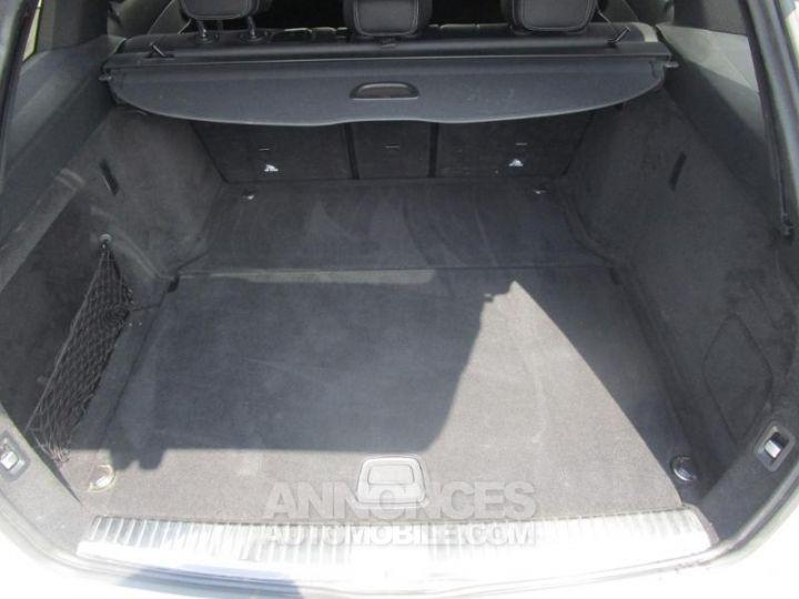 Mercedes Classe C 220 d Sportline 4Matic 7G-Tronic Plus BLANC Occasion - 9
