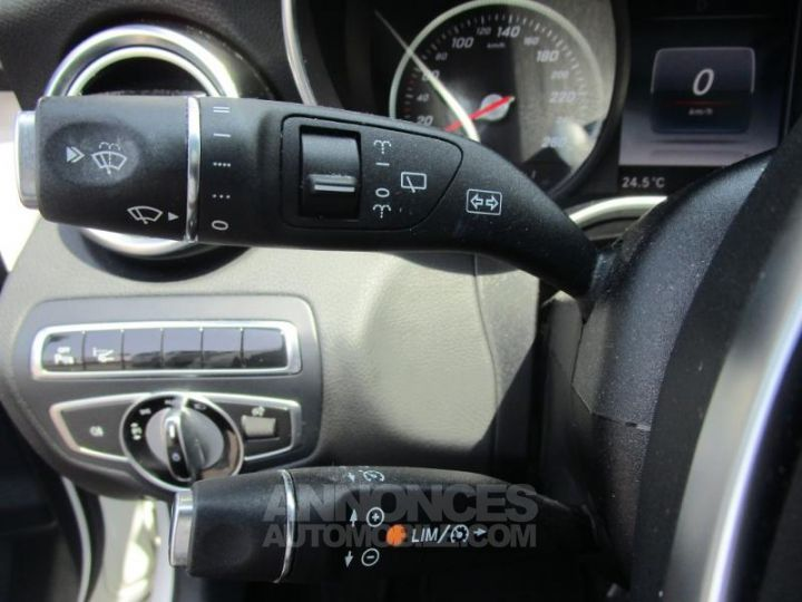 Mercedes Classe C 220 d Sportline 4Matic 7G-Tronic Plus BLANC Occasion - 17
