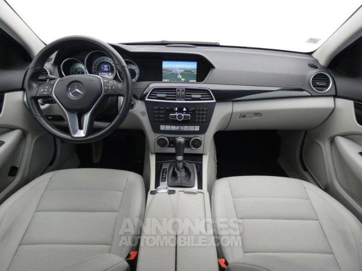 Mercedes Classe C Coupe Sport 250 CDI 7GTronic Argent Palladium Occasion - 3