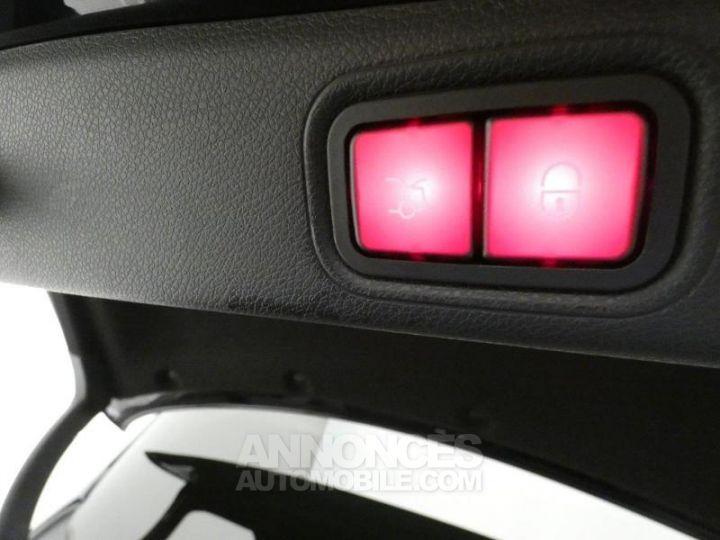 Mercedes Classe E 350 d 258ch Fascination 9G-Tronic Bleu Cavansite Occasion - 19