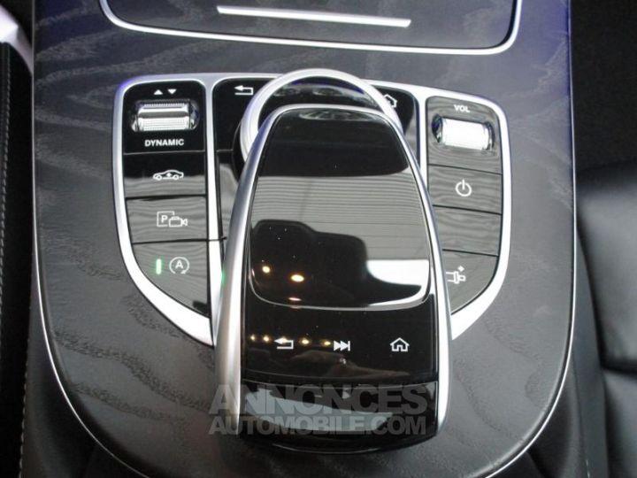 Mercedes Classe E 400 333ch Fascination 4Matic 9G-Tronic NOIR Occasion - 12