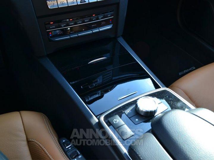 Mercedes Classe E Coupe 350 Fascination 4Matic 7G-TRONIC PLUS Gris Occasion - 15
