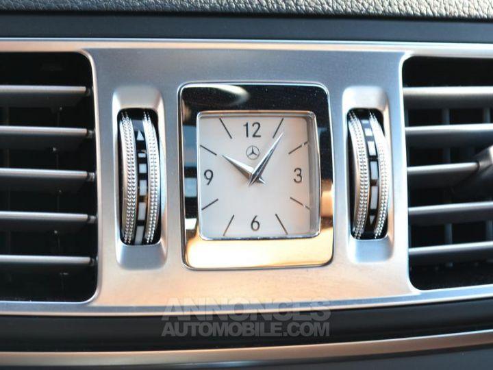 Mercedes Classe E Coupe 350 Fascination 4Matic 7G-TRONIC PLUS Gris Occasion - 16