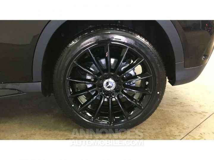 Mercedes Classe GLA 200 d 136ch Starlight Edition 7G-DCT Euro6c Noir Cosmos Occasion - 18