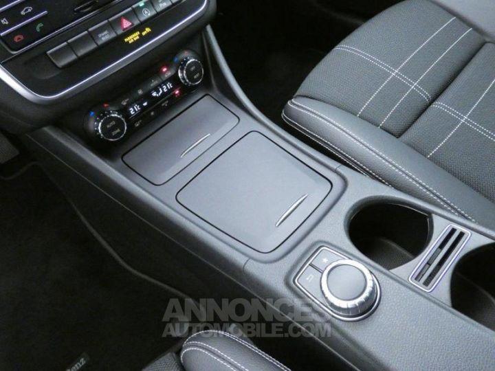 Mercedes Classe GLA 200 d Sensation 7G-DCT Blanc Cirrus Occasion - 13