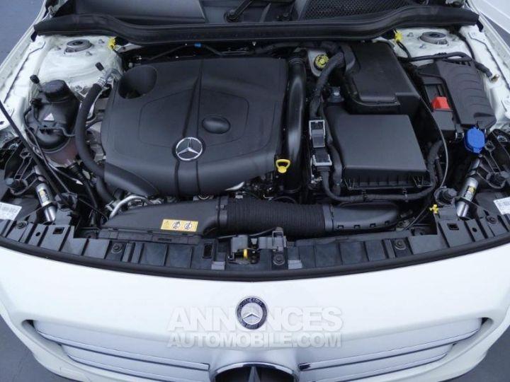 Mercedes Classe GLA 200 d Sensation 7G-DCT Blanc Cirrus Occasion - 20