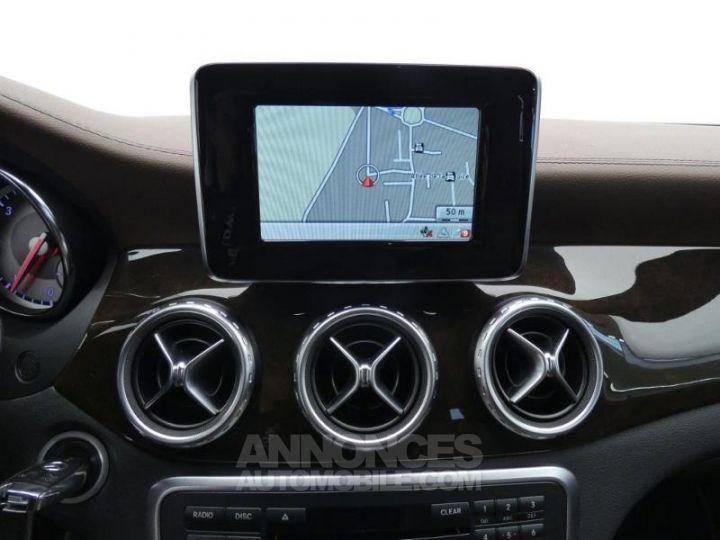 Mercedes Classe GLA 220 CDI Sensation 4Matic 7G-DCT Marron Orient Occasion - 10
