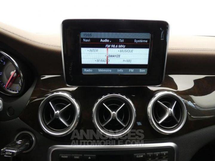 Mercedes Classe GLA 220 CDI Sensation 4Matic 7G-DCT Marron Orient Occasion - 11