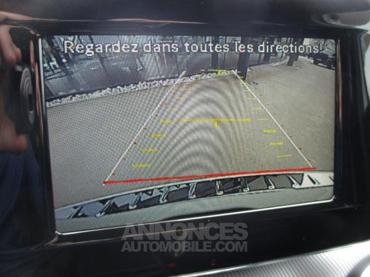Mercedes Classe GLA 220 CDI Sensation 4Matic 7G-DCT BLAN CIRRUS Occasion - 5