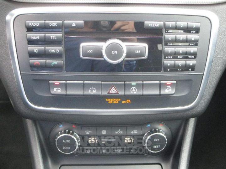 Mercedes Classe GLA 220 CDI Sensation 4Matic 7G-DCT BLAN CIRRUS Occasion - 6