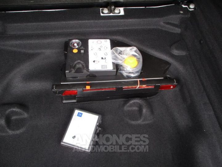 Mercedes Classe GLA 220 CDI Sensation 4Matic 7G-DCT BLAN CIRRUS Occasion - 17