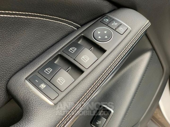 Mercedes Classe GLA 220 CDI Sensation 4Matic 7G-DCT GRIS MONTAGNE Occasion - 19
