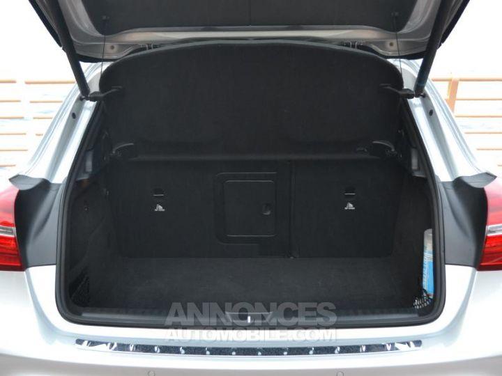 Mercedes Classe GLA 45 AMG 381ch 4Matic Speedshift DCT AMG Gris Irridium Occasion - 19