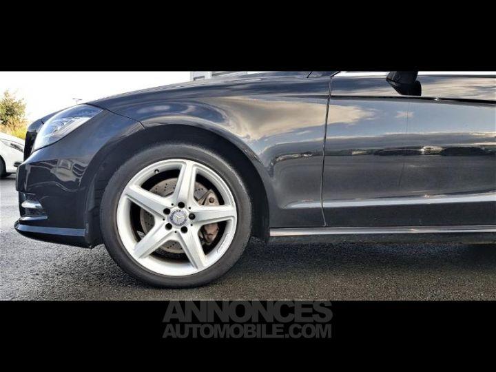Mercedes CLS 350 BlueTEC 4Matic NOIR Occasion - 4