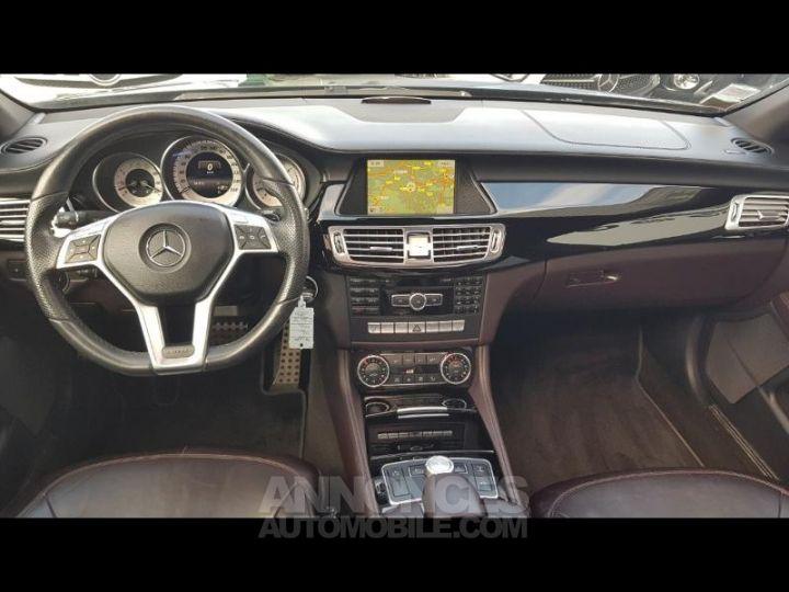 Mercedes CLS 350 BlueTEC 4Matic NOIR Occasion - 5