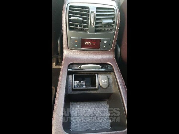 Mercedes CLS 350 BlueTEC 4Matic NOIR Occasion - 15