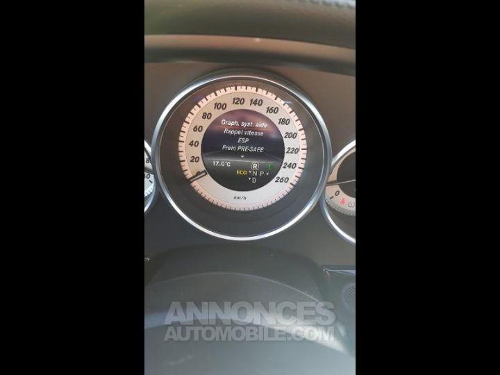 Mercedes CLS 350 BlueTEC 4Matic NOIR Occasion - 19