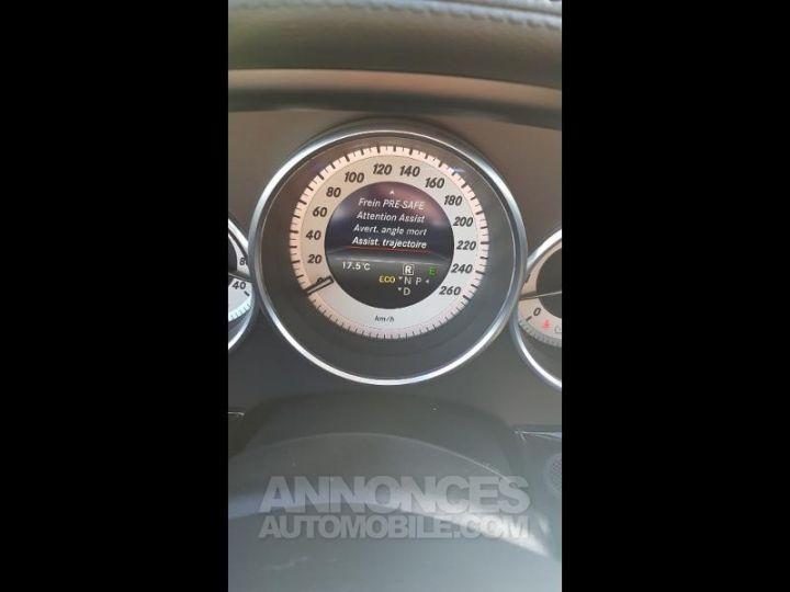 Mercedes CLS 350 BlueTEC 4Matic NOIR Occasion - 20