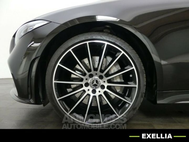 Mercedes CLS 350 D 4MATIC AMG NOIR  Occasion - 1