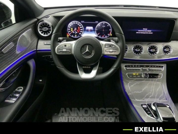 Mercedes CLS 350 D 4MATIC AMG NOIR  Occasion - 7
