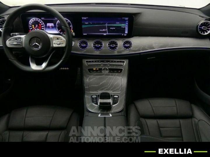 Mercedes CLS 350 D 4MATIC AMG NOIR  Occasion - 8
