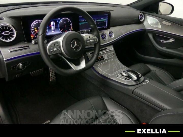 Mercedes CLS 350 D 4MATIC AMG NOIR  Occasion - 11