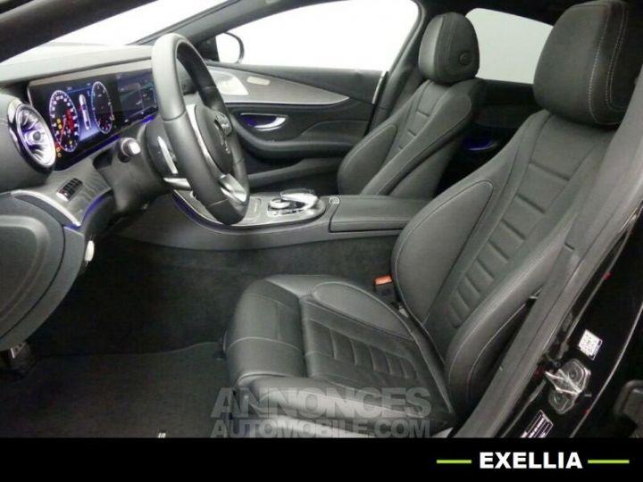 Mercedes CLS 350 D 4MATIC AMG NOIR  Occasion - 12