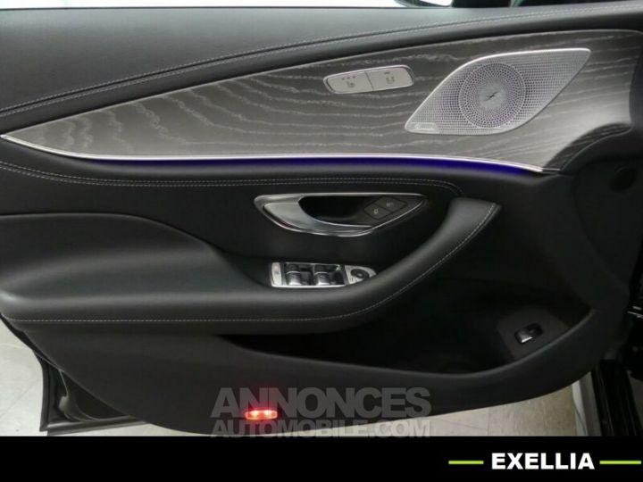 Mercedes CLS 350 D 4MATIC AMG NOIR  Occasion - 14