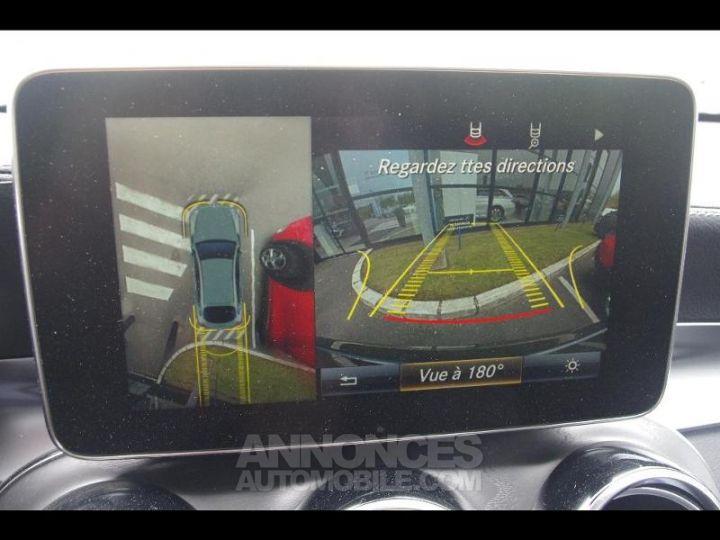 Mercedes GLC 220 d 170ch Sportline 4Matic 9G-Tronic GRIS SELENITE Occasion - 8